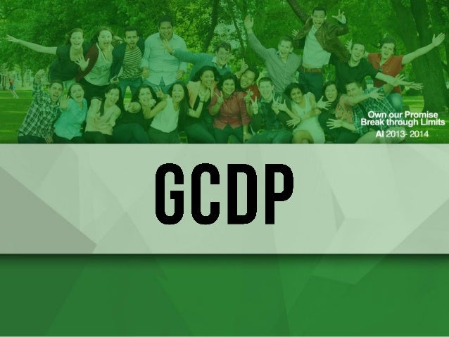 TC Bottleneck in GCDP  Capacity L&D  TC Strategy