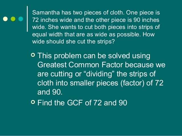 Gcf and lcm word problems tips – Gcf and Lcm Word Problems Worksheet