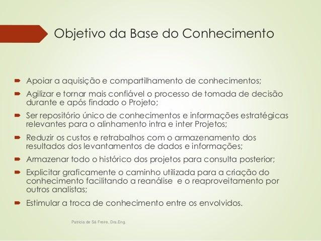PASSO A PASSO  Metodologia de Construção da Base do  Conhecimento  1. ELABORAÇÃO DA METODOLOGIA para a construção,  Patric...