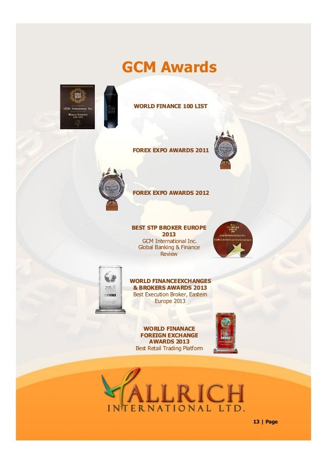 Forex expo awards 2012 daniel hwang forex