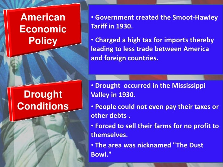 a comparison of the great depression The great recession vs the great depression depression-era americans shared many of our values, but they were notably more optimistic and open to government spending.