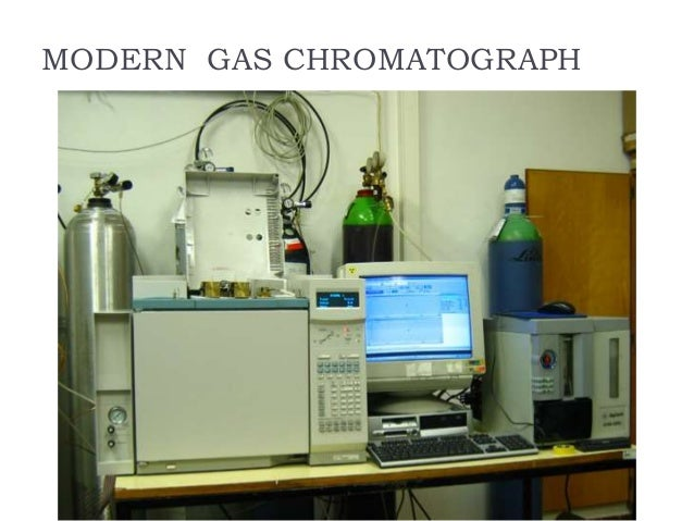gas chromatography research paper Gas chromotography paper - download as pdf file gas chromatography ferda orhun mineral research and exploration institute of turkey.