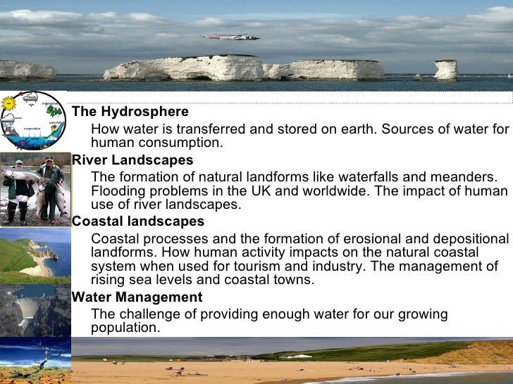 the effectiveness of management strategies of coastal processes and landforms on human activity A secondary school revision resource for gcse geography on the management of coastal the different uses of coastal land and the physical processes.