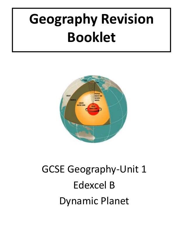 Geography unit1