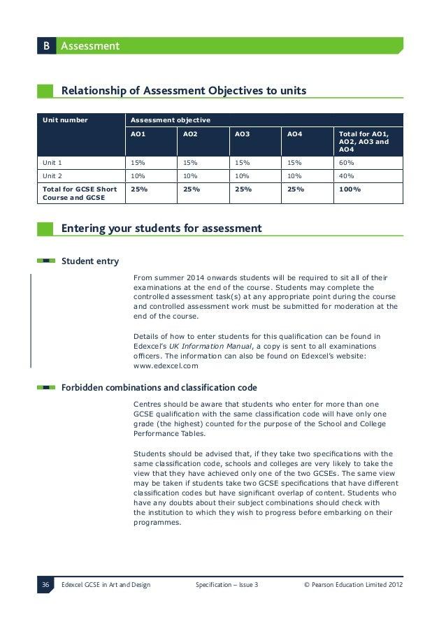 edexcel statistics coursework plan