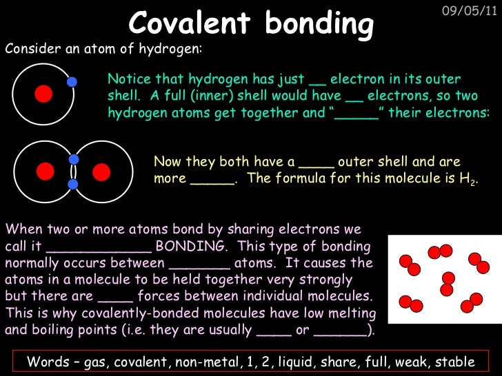 Gcse c4 chemical patterns bonding periodic table revision 7 urtaz Gallery