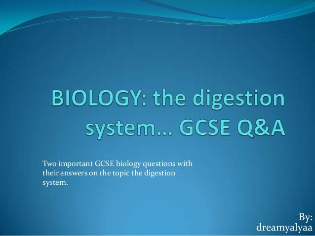 biology exam q a General knowledge biology questions and answers read these biology quiz questions based on ncert book for ssc cgl 2016 exam.