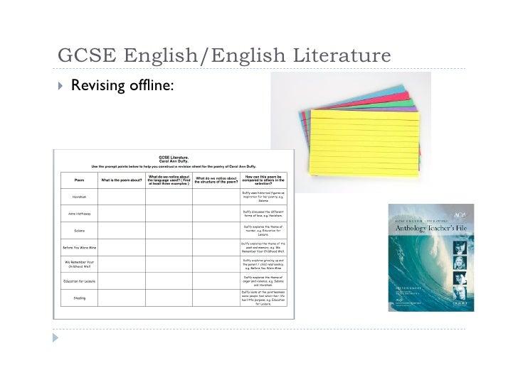 On speed-planning essays…
