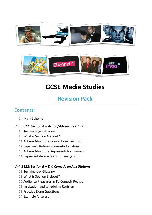 practical production media studies gcse Gcse media studies, year 10: eduqas, year 11: aqa  you will also learn the  production skills and processes to make your own media products including  video  this practical course will give students the opportunity to gain  understanding,.