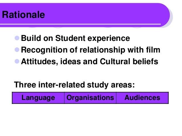 Gcse film studies_-_course_overview Slide 2