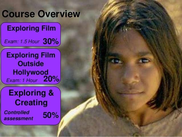Gcse film studies_-_course_overview Slide 3