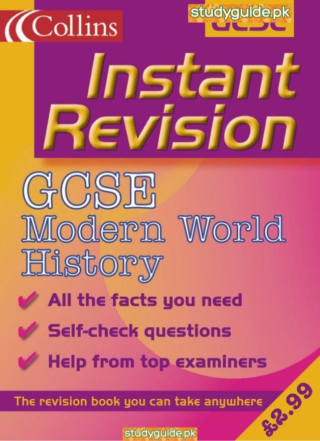 GCSE Modern World History  Allan Todd Series Editor: Jayne de Courcy Series Editor: Jayne de Courcy