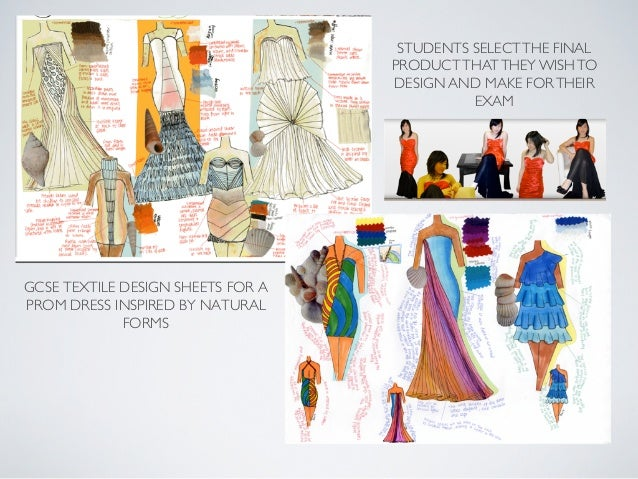 product design coursework a level