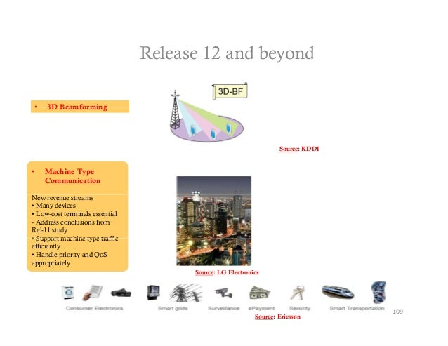 An introduction to Wireless Small Cell Networks