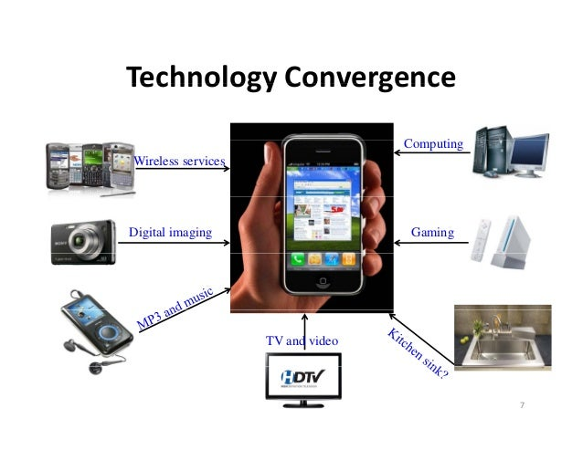 """the convergence of television networking media essay The role of media convergence on digitisation of music  and preventive actions in his five part essay series """"the  of digital media convergence."""