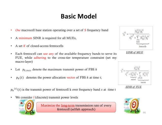 BasicModel                                                    SINR of MUE                                                ...