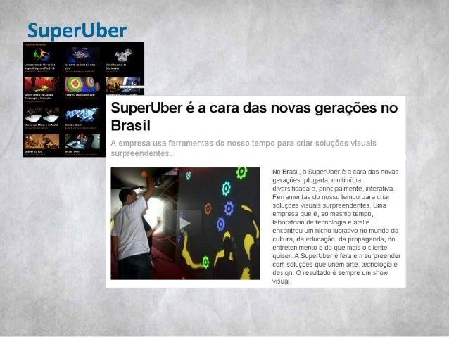 SuperUber