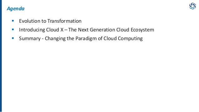GCX Cloud X Customer Presentation - Enterprise (Nov. 2014) Slide 2