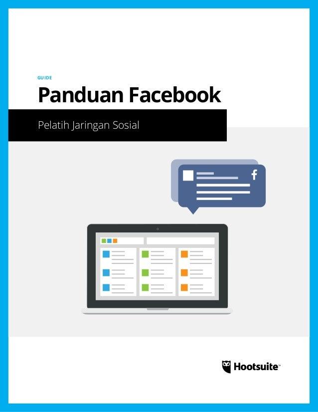 Panduan Facebook: Pelatih Jaringan Sosial
