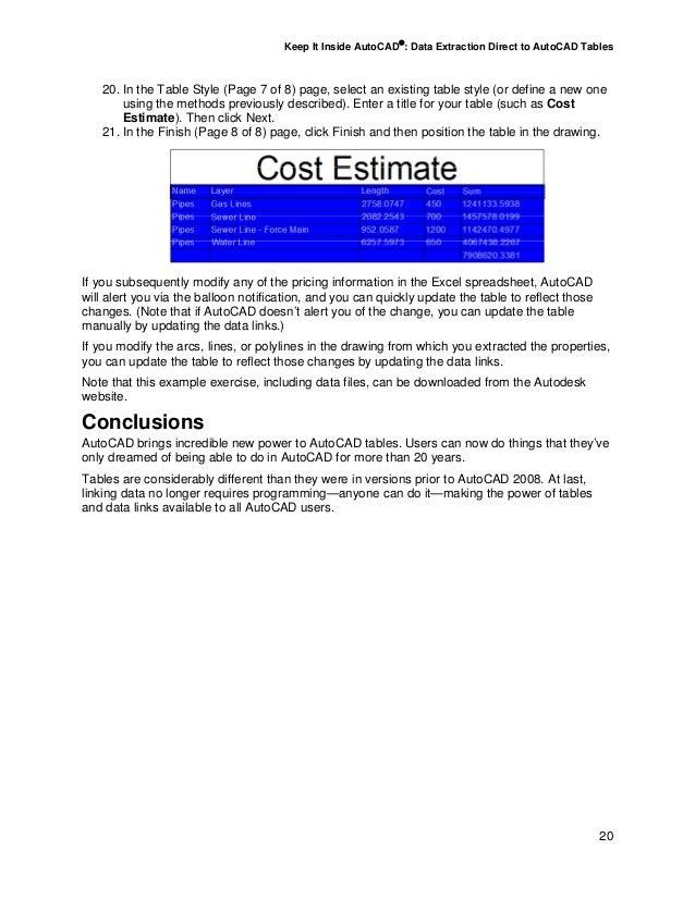 Gd401 1 p autocad tables-doc