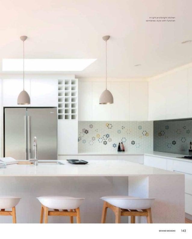 Feature on Escu House, Grand Designs magazine
