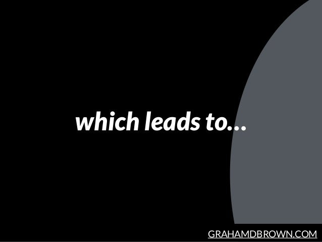 GRAHAMDBROWN.COM which leads to…