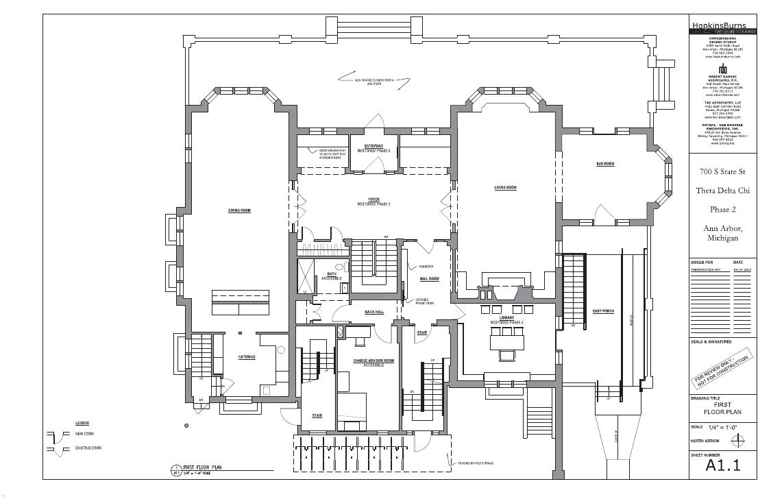 Architectural drawing scale detailed architectural for Architecture plan drawing