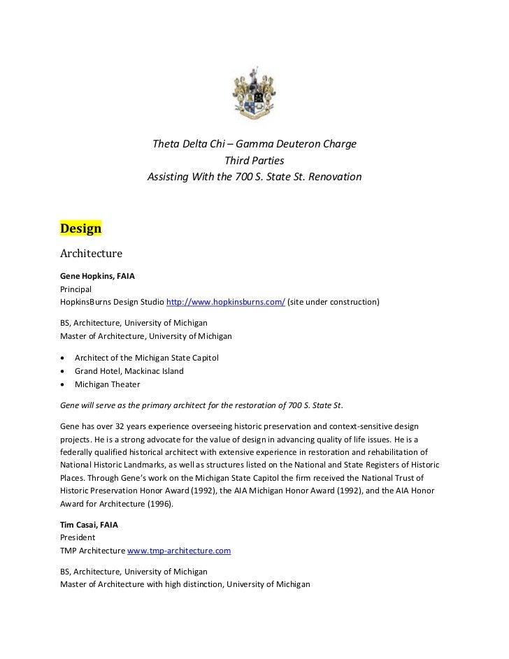 ThetaDeltaChi–GammaDeuteronCharge                                         ThirdParties...