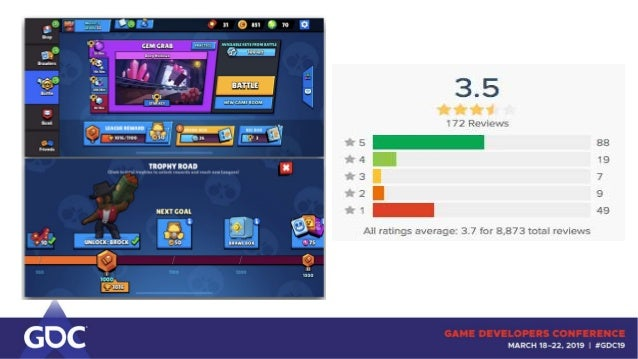 GDC 2019 : Deconstructor of Fun Breaking Down Top Mobile Titles