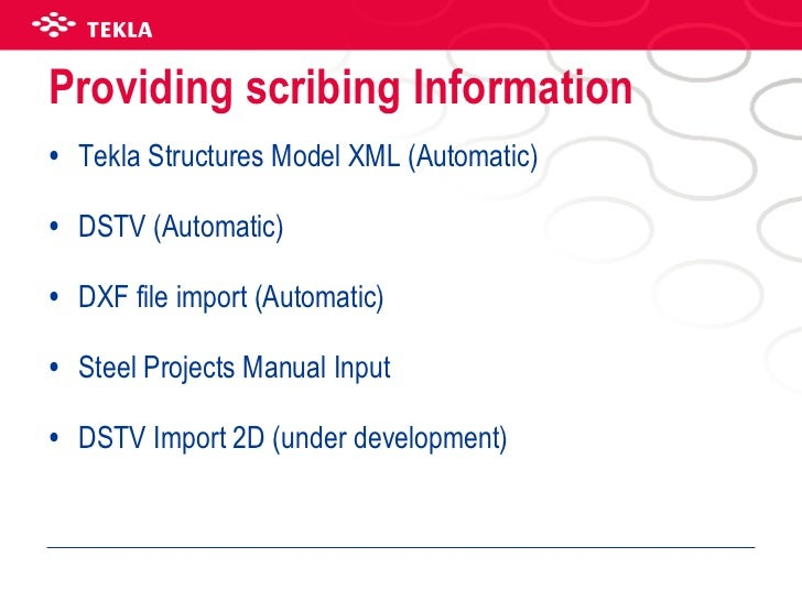 Tekla structure 14 manual