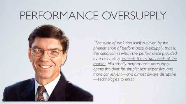 PERFORMANCE OVERSUPPLY INTV
