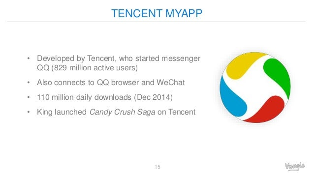 15 TENCENT MYAPP After captivating