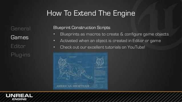 Gdc europe 2014 unreal engine 4 for programmers lessons learned 77 malvernweather Image collections