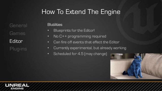 Gdc europe 2014 unreal engine 4 for programmers lessons learned stats thread engine performance counters 81 malvernweather Gallery