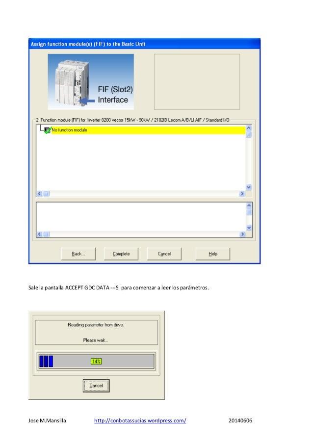 lenze 9300 vector manual pdf