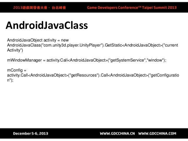 Native Code is Dead AKA Cross Platform Development with Unity3D