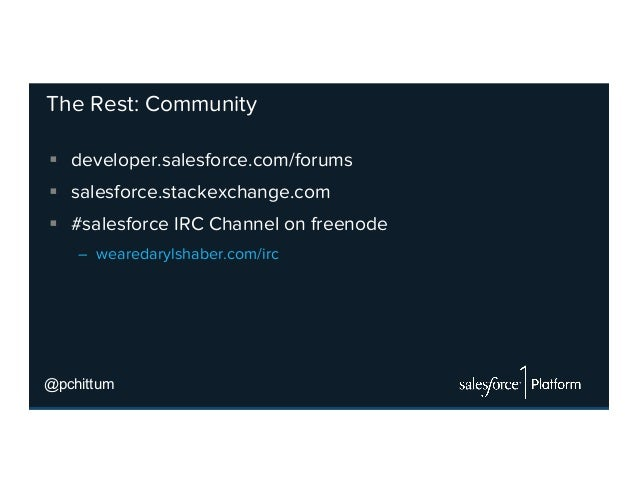 salesforce rest api workbook pdf
