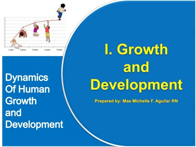 By the end of the discussion the nurses will be able to: • Define Growth and Development. • Know the importance of Growth ...