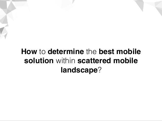 ACA-Mobile - Creating Enterprise Apps with MADP Slide 3