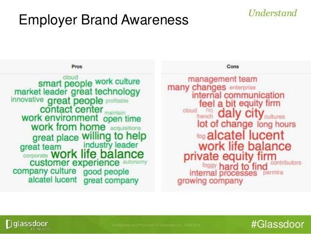 How genesys uses glassdoor analytics and employee engagement to impro glassdoor employer brand awareness understand planetlyrics Gallery