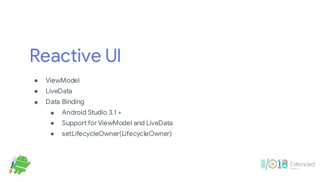 Activity Instance Activity UI data