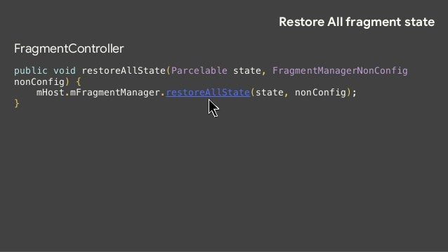 ViewModel could do ! Handle configuration changes? Yes!