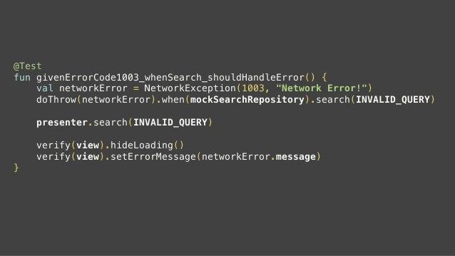 Mockito features ! verify(), reset(), never(), doThrow()  ! verifyNoMoreInteractions()  ! verifyZeroInteractions()