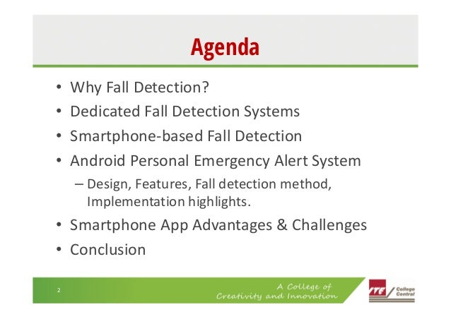 Image Result For A Smartphone Based Fall Detection System