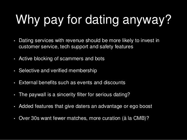 Online dating subscription prices