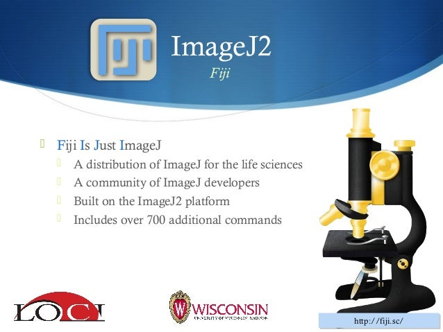 imagej and the scijava software stack