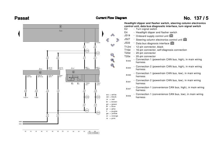 vw passat 3c bixenon wiring diagram 11 728?cb=1271561617 vw passat 3c bi xenon wiring diagram vw beetle steering column wiring harness at gsmportal.co