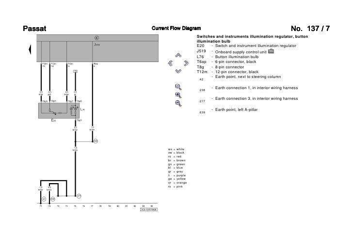 electronic control xenon wiring diagram