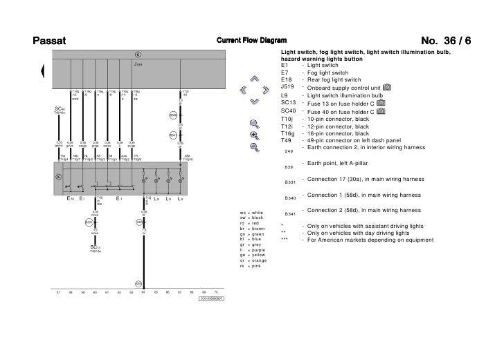 vw passat 3c bi xenon wiring diagram rh slideshare net HID Light Wiring Diagram Xenon Lights