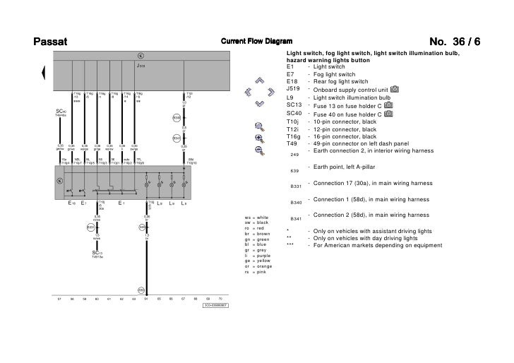 Passat b5 3b6 convenience wiring diagram efcaviation passat b5 3b6 convenience wiring diagram volkswagen passat b5 wiring diagram efcaviationrh asfbconference2016 Images